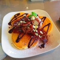 cafe MISAKIの写真