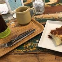 タカダコーヒー店の写真