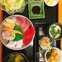 食彩厨房 魚かつの写真