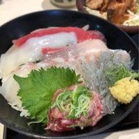 魚がし鮨 二代目魚がし 御殿場店の写真