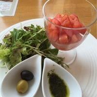 小豆島オリーブ園の写真