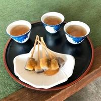 門脇茶屋の写真