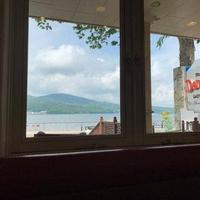 デニーズ 山中湖店の写真