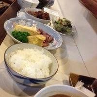 お食事処 新京本店の写真
