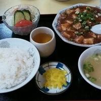 中国菜館の写真