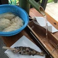 白糸の滝ふれあいの里 四季の茶屋の写真