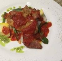 採れたて野菜と健康のレストラン グリノアの写真