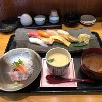 寿司 海鮮料理 さかなや 和歌山本店の写真