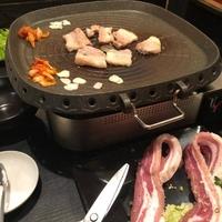 韓国風家庭料理の店 かしわだいにんぐの写真