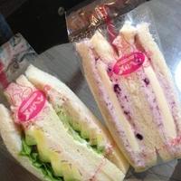 サンドイッチハウスメルヘン エキュート品川サウス店の写真