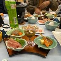 久美浜温泉 湯元館の写真
