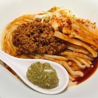 ラー麺 アオキジの写真