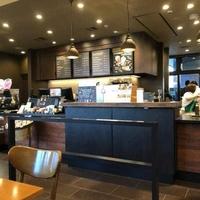 スターバックスコーヒー 佐賀南バイパス店の写真