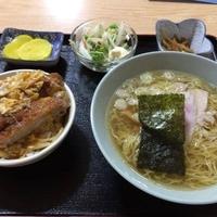 工藤精肉店食堂部の写真