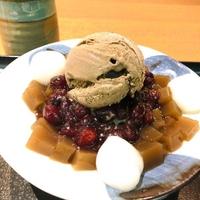 京甘味 文の助茶屋 そごう神戸店の写真