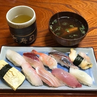 浜寿司の写真