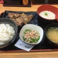 吉野家 新木場駅前店の写真