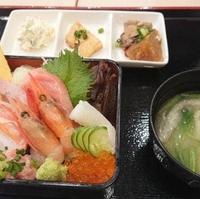 寿司ダイニング 福円の写真