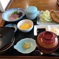 道の駅 サザンセト とうわ レストランの写真