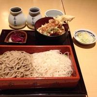 永坂更科 布屋太兵衛 札幌大丸店の写真