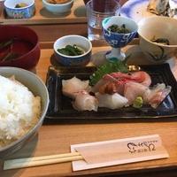 京丹後地産食堂 味工房 海鮮ひさみの写真
