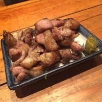 炭火焼き食堂トロンペの写真
