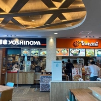 はなまるうどん 那覇空港際内ターミナルビル店の写真