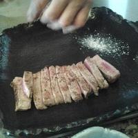 ステーキかた瀬の写真