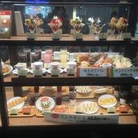 サンマルクカフェ イーアスつくばSC店の写真