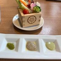 抹茶カフェ HACHI・はちごはんの写真
