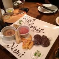 ワイン食堂zan 南浦和の写真