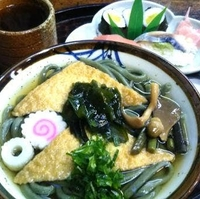 中島屋食堂の写真