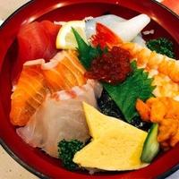 とれとれ寿司の写真