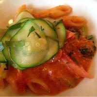 ハーブ&おいしい野菜塾レストランの写真