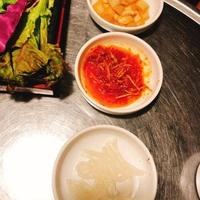 韓国料理 生ラム専門店 サンパサンパとんパラの写真