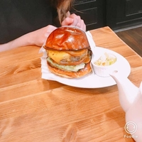 The Good Bear  Burgerの写真