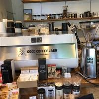 グッド コーヒー ラボの写真