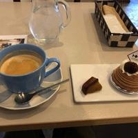 Pâtisserie Cafe M.YASUHIKOの写真