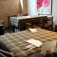 洋食屋の写真