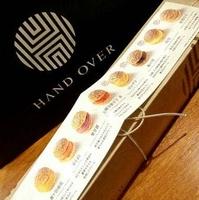 HAND OVER ラクエ四条烏丸店の写真