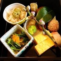日本料理 杉の井の写真