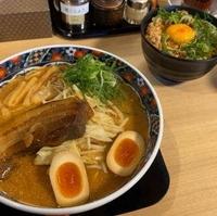 五穀みそらーめん 味噌屋蔵之介 東松山店の写真
