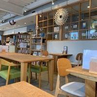 喫茶と美容室 茶の間の写真