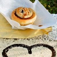 自家製酵母パン  のたりの写真