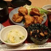 まいどおおきに食堂 さち福や 阪急西宮ガーデンズ店の写真