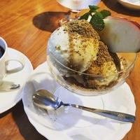 フカツコーヒーの写真