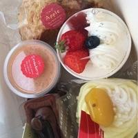 玉味製菓堂の写真