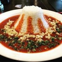 お食事処 赤富士の写真