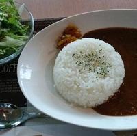 杜のカフェの写真