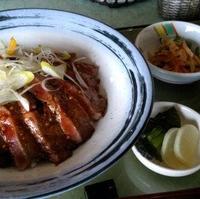 富士国際ゴルフ倶楽部 レストランの写真